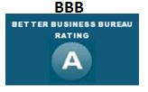 BBB Logo Newsletter